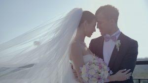 美妙的欧洲婚礼来自otash-uz摄影