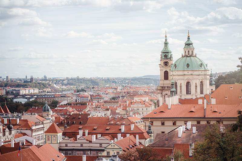 Best wedding locations in Prague