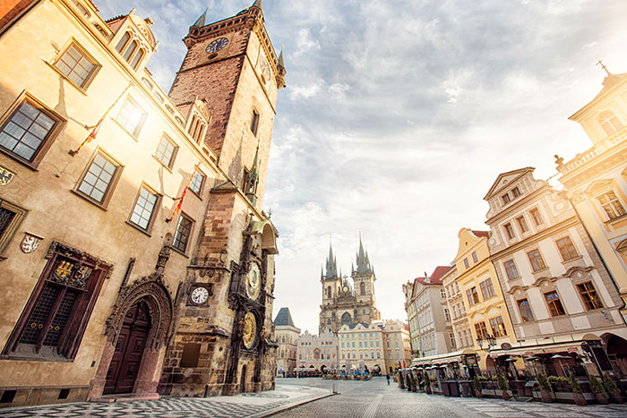 f888a5aecbb Top 5 Tips for a wedding in Prague - How to get married in Czech ...