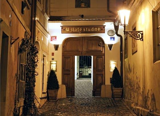 Prague's Hidden Gem